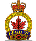 Royal Canadian Legion Branch 54, Rainy Rive, Ontario